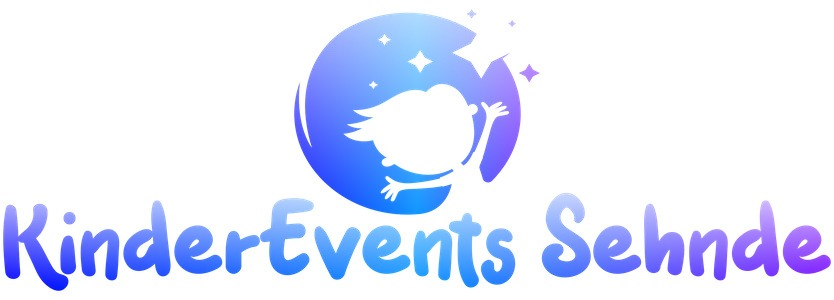 🤡 KinderEvents Sehnde 🧒 - Verleih von Hüpfburgen in Sehnde Logo