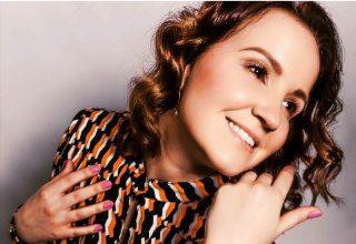 Sängerin Michelle Seifert